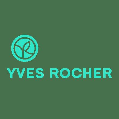 Trendmarke arbeitet für Yves Rocher