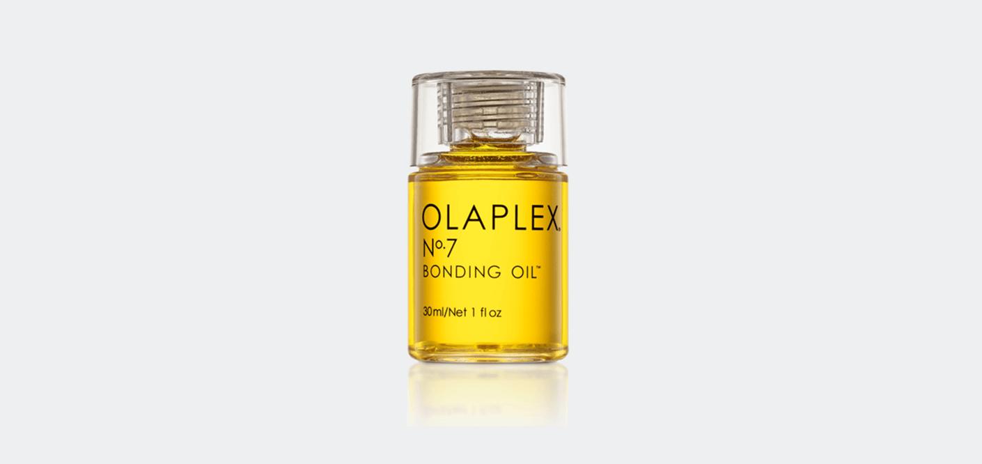 Trendmarke und Olaplex <br> Das Original