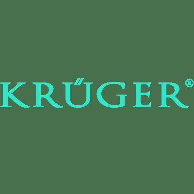Trendmarke arbeitet für Krüger