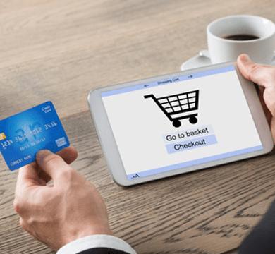 Unsere Kunden nutzen PayPal PLUS: Vier auf einen Streich