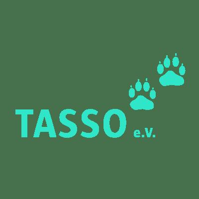 Trendmarke arbeitet für Tasso e.V.