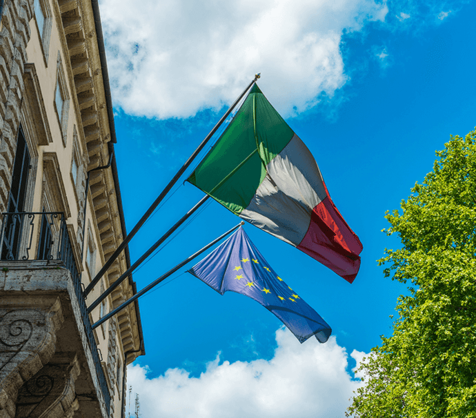 Italienische Agentur für Außenhandel