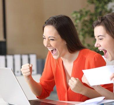 Drei wichtige Schritte zur erfolgreichen Webseite