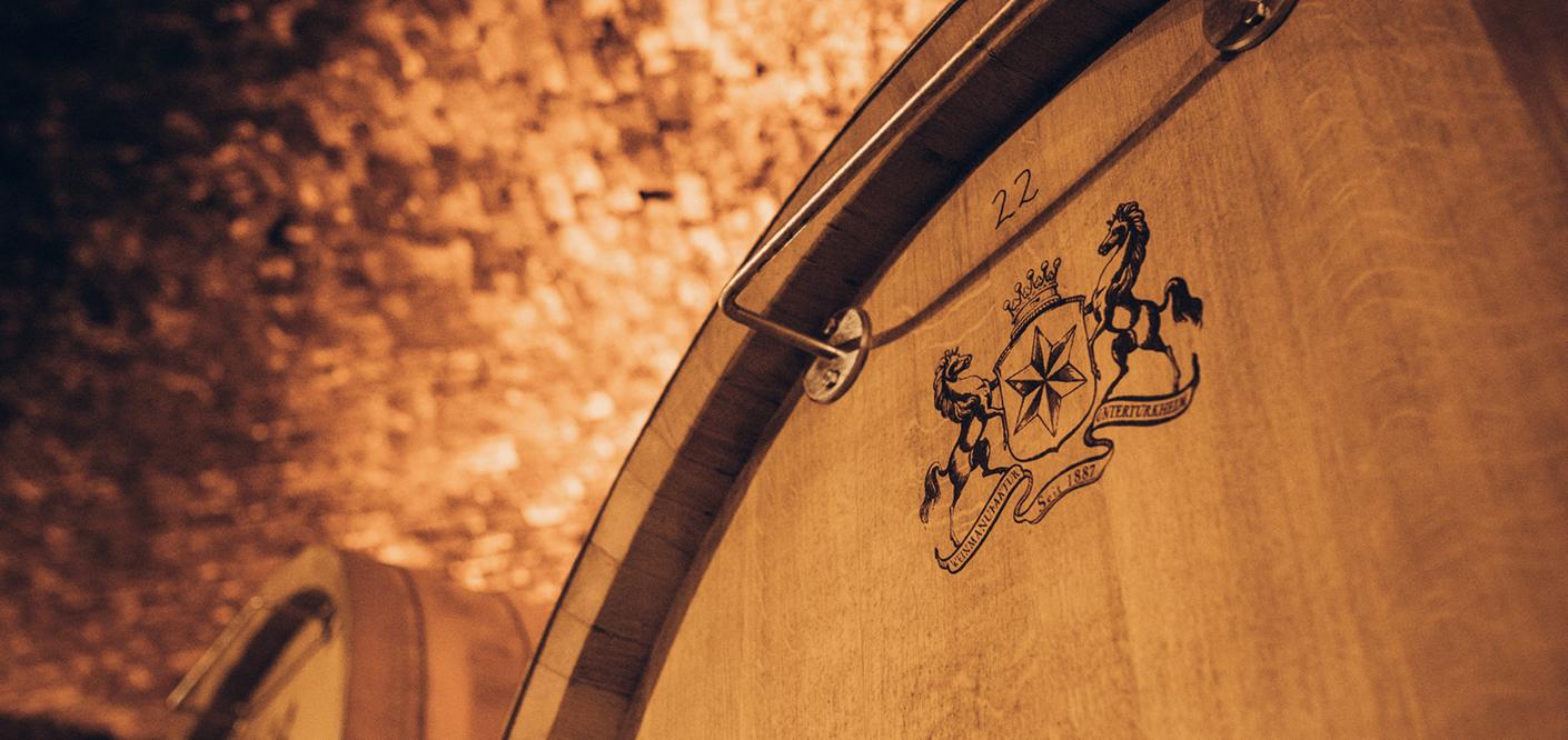 Trendmarke und Weinmanufaktur <br> Genuss für jeden Weinliebhaber