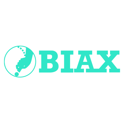 Trendmarke arbeitet für Biax