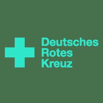 Trendmarke arbeitet für Deutsches Rotes Kreuz