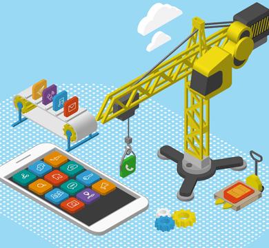 trendmarke GmbH® entwickelt mobile Apps mithilfe Cordova und PhoneGap