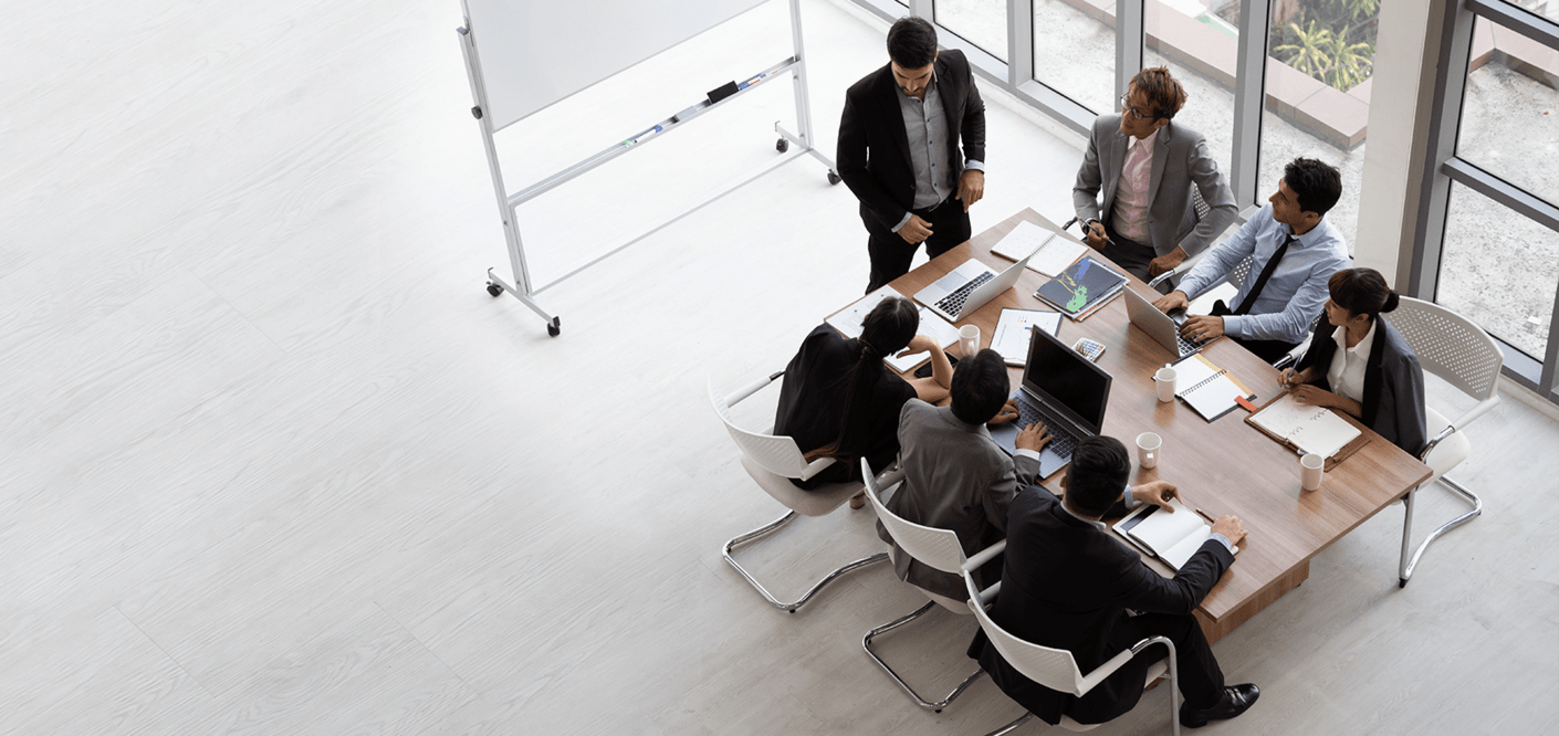 Trendmarke und BlackSteel Recruitment<br> Betreuung fernab des Massengeschäfts