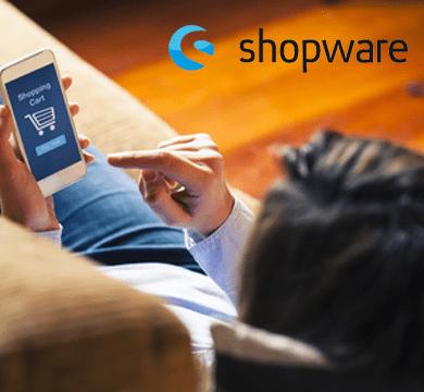 Trendmarke setzt auch auf Shopware bei der Shoperstellung