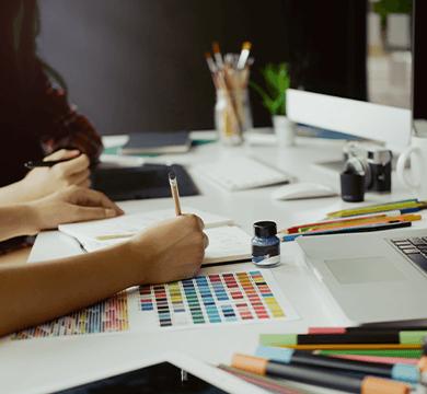 Einheitliches Corporate Design ist Basis für den Unternehmenserfolg